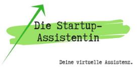 Die Startup-Assistentin